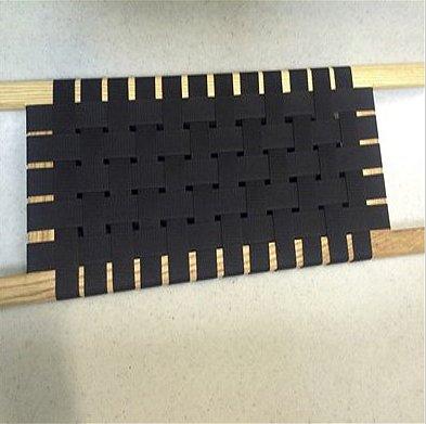 hōu Accessories Ash Wood/Web Centre Seat