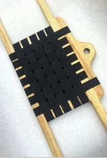 hōu Accessories Wood/Web Sailing Seat