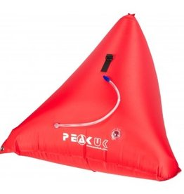 hōu Accessories Peak Air Bag