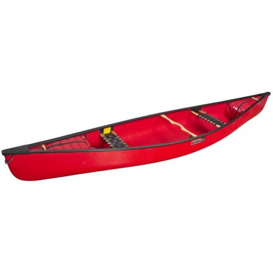 hōu Canoes hōu Skyliner Amerlite 17