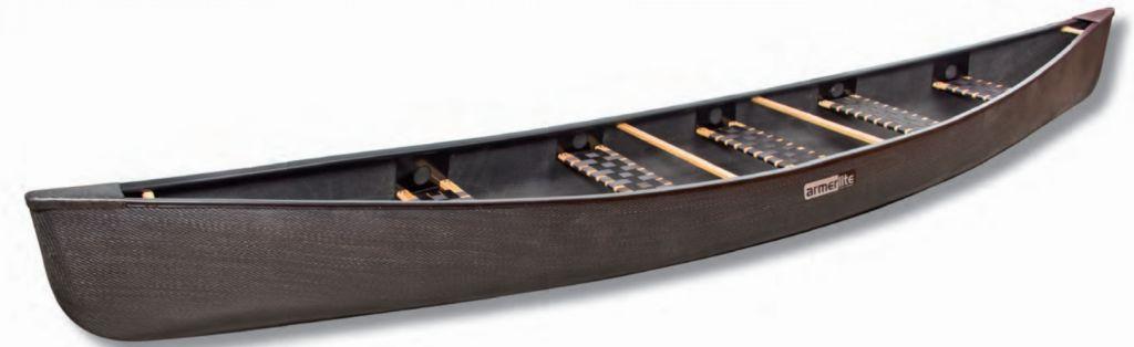 hōu Canoes hōu Brooks Amerlite 18 (4 Seat)