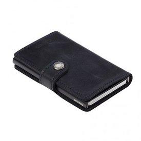 Secrid cardprotector vintage black
