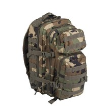 House of Carp Leger Rugzak 36L - DPM Camo