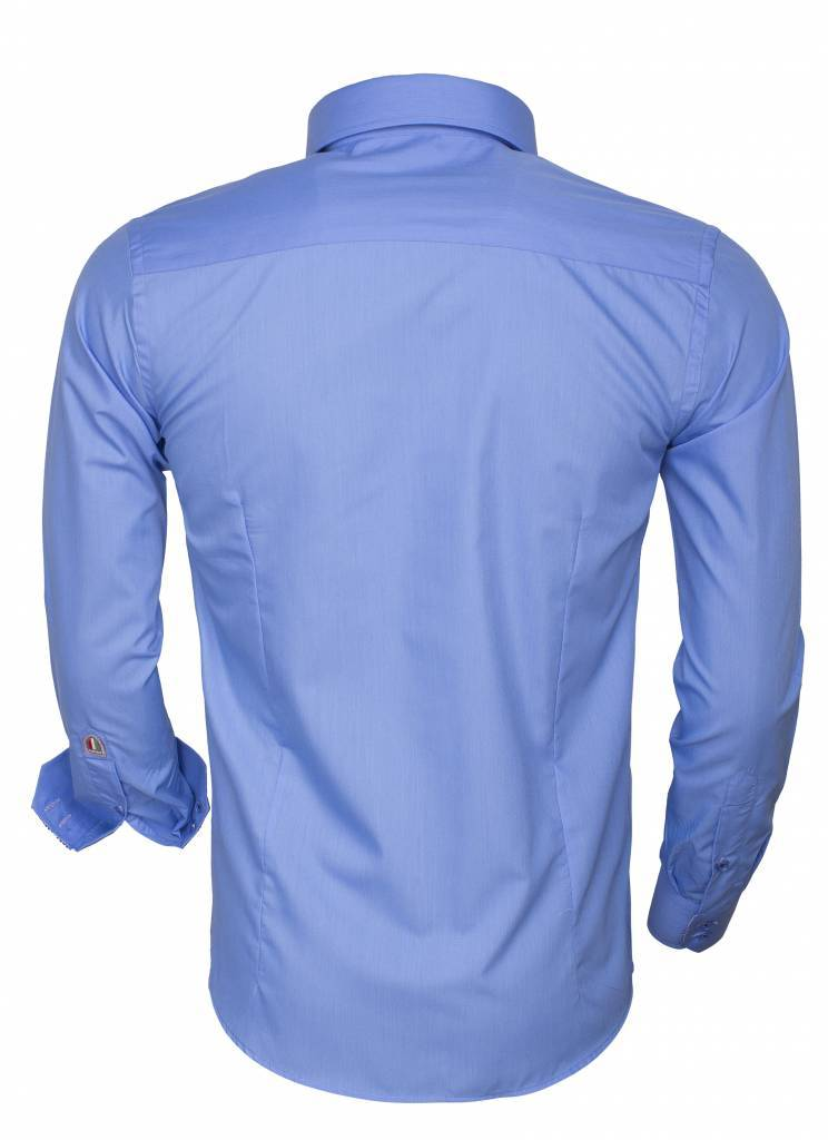 Arya Boy Overhemd.Arya Boy Overhemd 85260 Licht Blauw Hagust360 Com