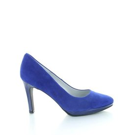 Sebastian Sebastian, Suede Pumps Royal Blue