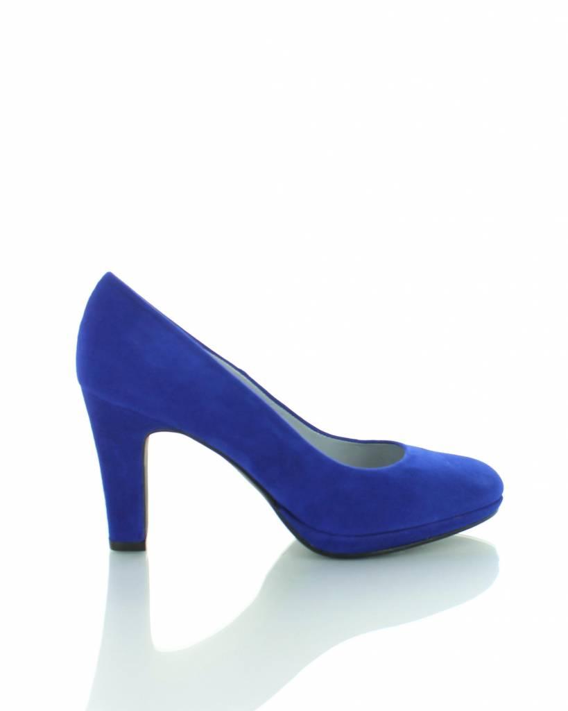 Pompe Noir / Bleu Royal j9VEqPox