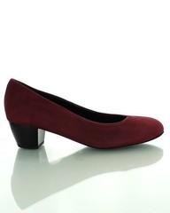 Producten getagd met bordeaux schoenen
