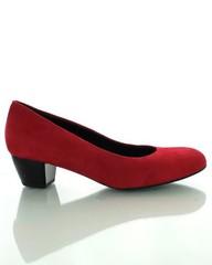 Producten getagd met rode suede schoenen