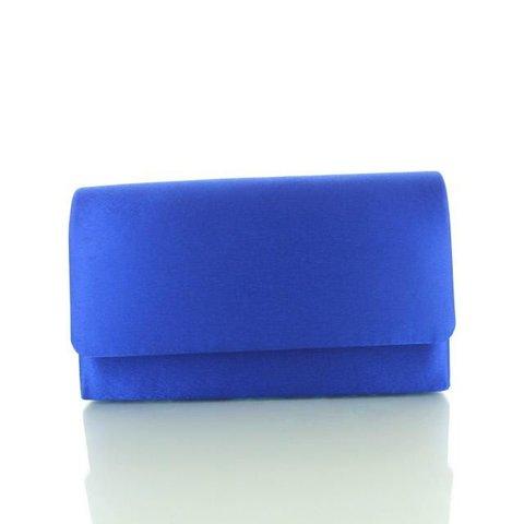 Feesttasje Royal Blue