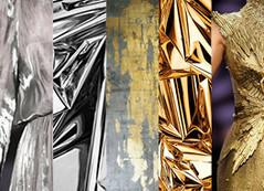 Schoenen en accessoires in de kleur Zilver of Goud