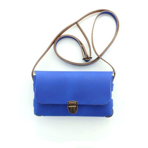 Colori Pelle Royal Blue