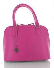 Producten getagd met roze leren schoudertas
