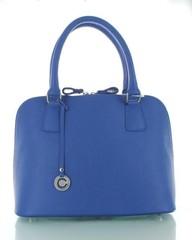 Producten getagd met koningsblauwe leren tas
