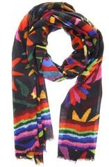 Producten getagd met kleurrijke sjaal voor dames