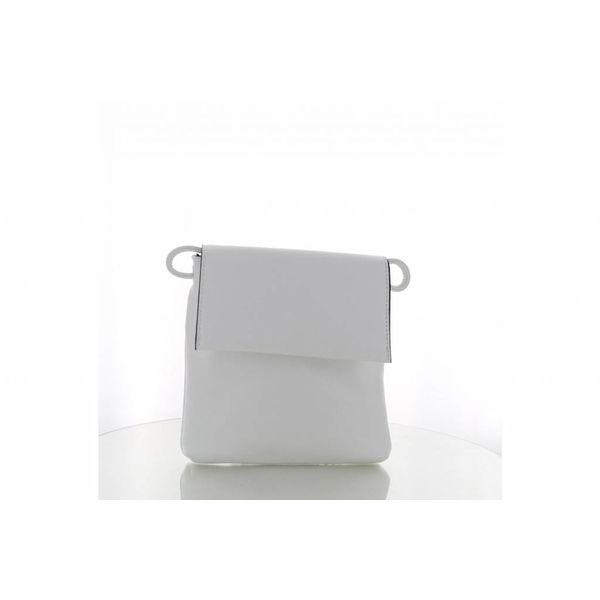 Colori Twin Bag Klep Wit