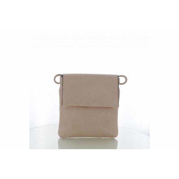 Colori Twin Bag Klep Pastelroze