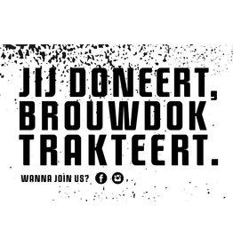 Het Brouwdok Biermaat - XXL
