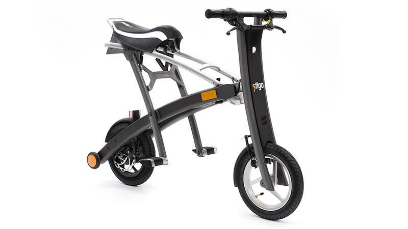 Stigo Elektrische Scooter