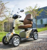 Life&Mobility Scootmobiel Solo 4 Elegance