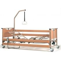 Hoog/Laag Bed