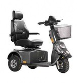 Scootmobiel Mini Crosser M3