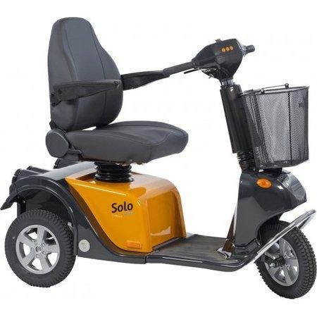 Life&Mobility Scootmobiel Solo 3