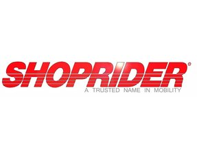 Shoprider scootmobiel
