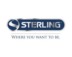 Sterling scootmobiel