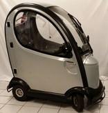 Shoprider scootmobiel Scootmobiel Shoprider Cabin