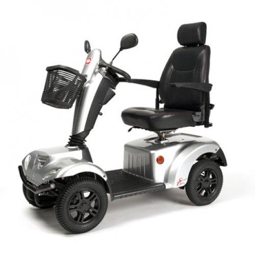 Vermeiren Vermeiren Scootmobiel Comfort Sport Special Edition