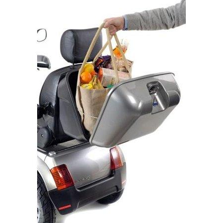 Afikim scootmobielen Scootmobiel Afikim Breeze S4