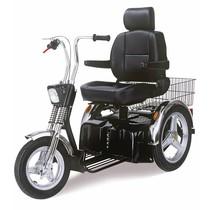 Afiscooter Sportster SE