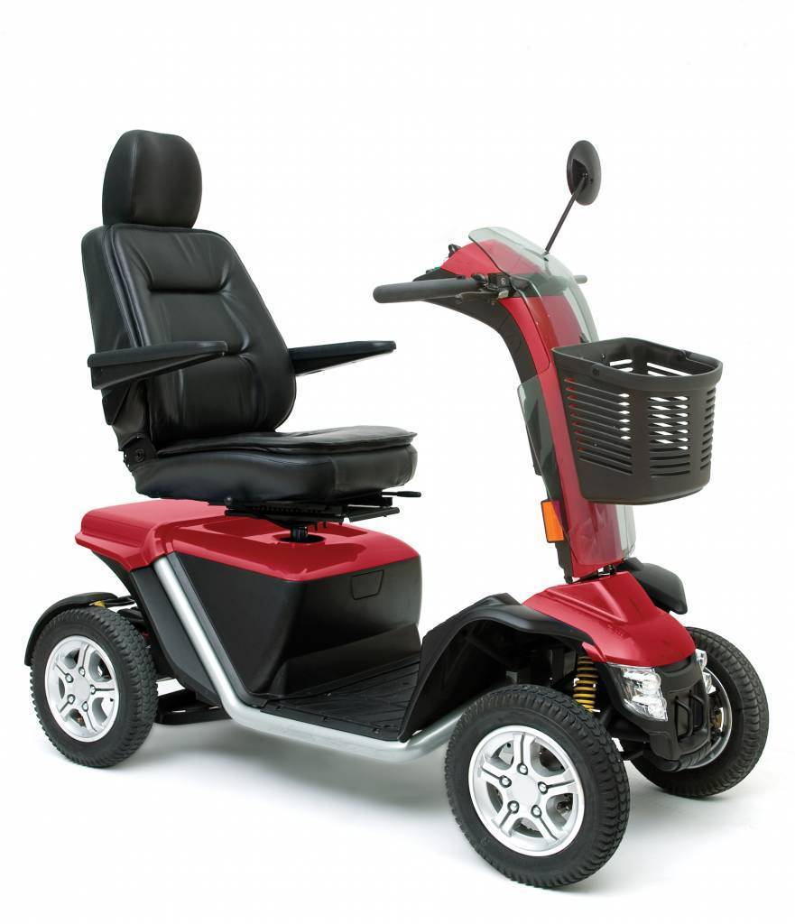 Pride mobility Scootmobiel Victory XL 140