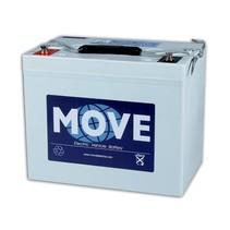Move 12V - 85AH