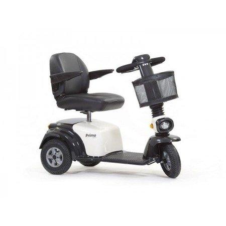 Life&Mobility Scootmobiel Primo 3