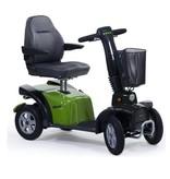 Life&Mobility Scootmobiel Mezzo 4