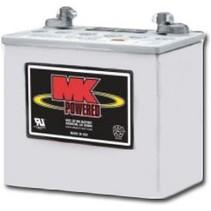 Accu MK Gel 12V-50AH