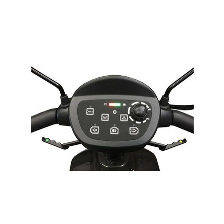 Scootmobiel Drive ST5D