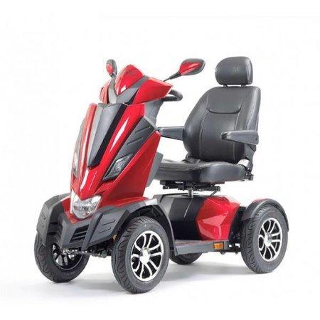 Drive scootmobiel Scootmobiel Drive King Cobra