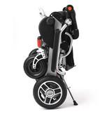 Smart Chair Elektrische rolstoel