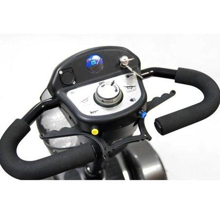 Opvouwbare scootmobiel Sterling Sapphire 2