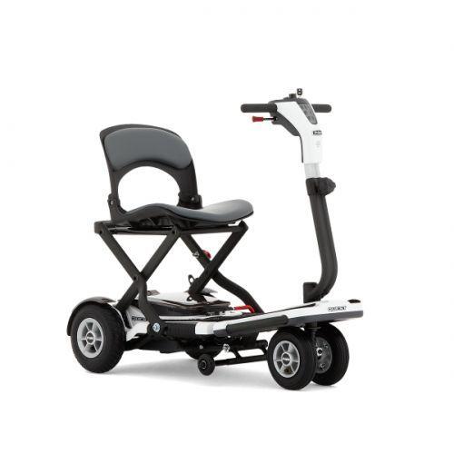 Opvouwbare Scootmobiel Air Deluxe