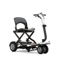 Opvouwbare Scootmobiel Air Deluxe