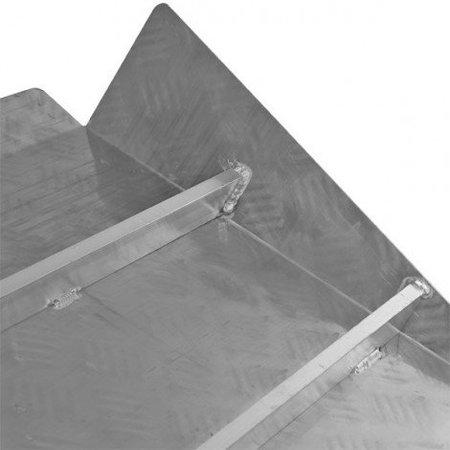 Drempelhulp 3 - 6 cm
