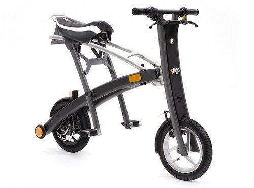 Stigo Bike+