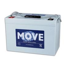 Move 12V - 105AH