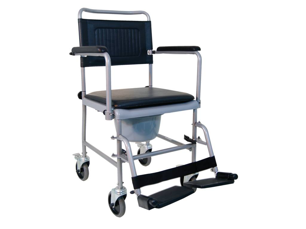 Drive Medical Toiletrolstoel