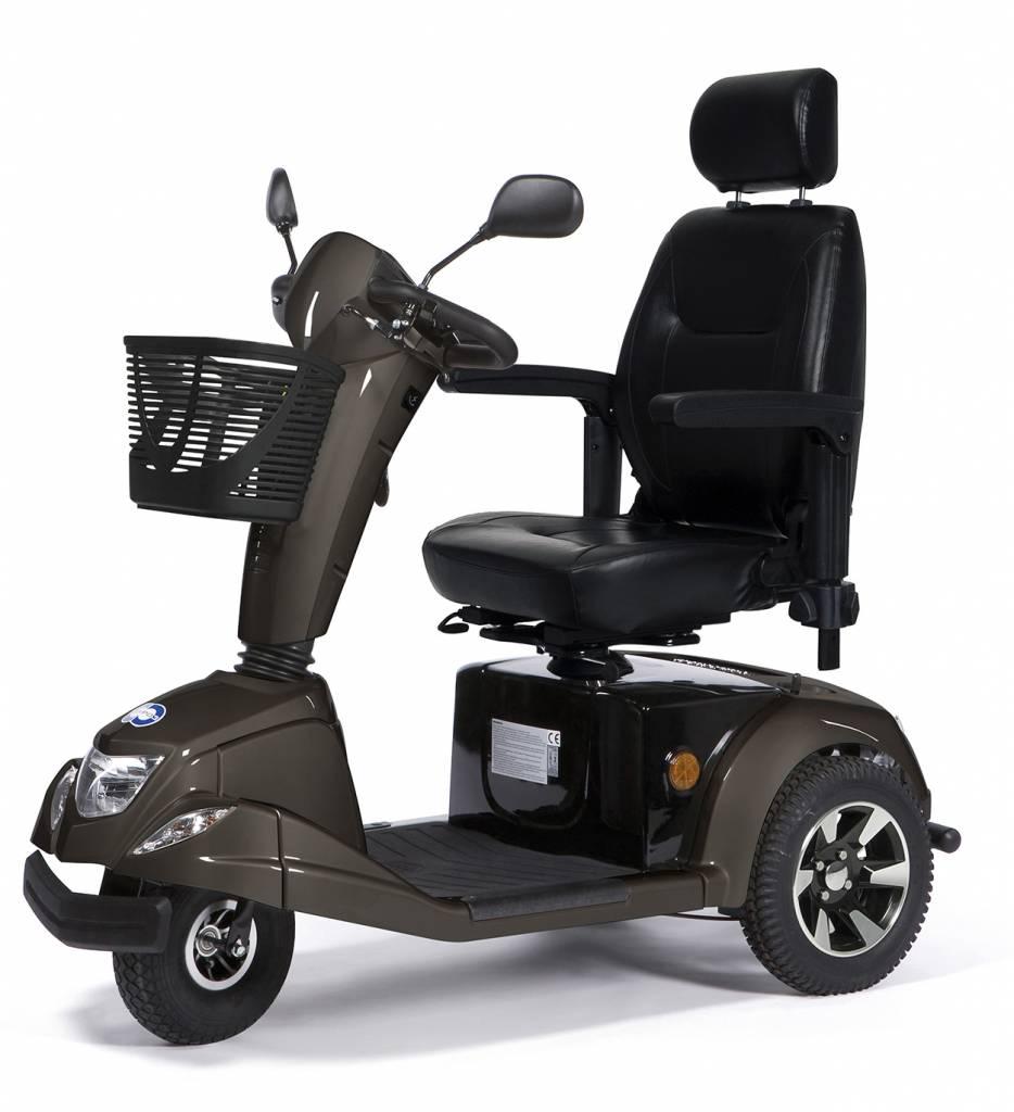 Scootmobiel Carpo 3 Ltd 2016