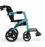 Rollz Motion² De rollator en rolstoel ineen