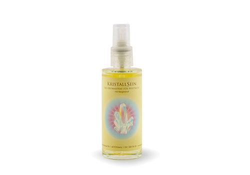 Bio Aromaspray | KristallSein | für Weitsicht